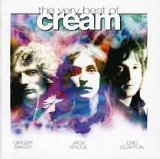 Very Best Of Cream - Cream (1995, CD NIEUW)