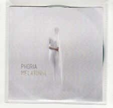 (GP198) Phoria, Melatonin - DJ CD