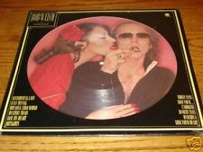 BOB WELCH French Kiss  PICTURE DISC