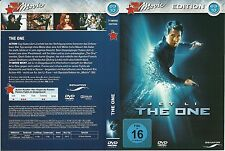 (DVD) The One - Jet Li, Carla Gugino, Delroy Lindo, Jason Statham