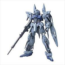 Bandai  MG Mobile Suit Gundam UC 1/100 MSN-001A1 Delta Plus MG  170962 New