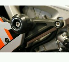 APRILIA RSV4 Crash Main Frame/Fairing Bobbins 2009-2014 Evotech Performance Race