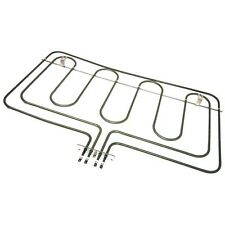 GENUINE SMEG UPPER OVEN GRILL COOKER HEATING ELEMENT 4100 WATT P/N 806890486