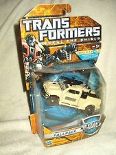 Transformers Action Figure RTS Deluxe Fallback 6 inch