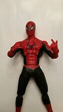 "2004 Marvel Spider-man Movie 12"" Articulated Action Figure"