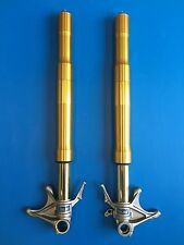 pair front forks ohlins for ducati 1199 panigale new and original