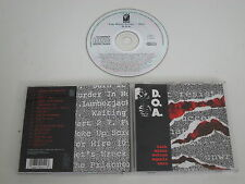 D.O.A./talk moins action Equals zero (ls 9251 2) CD album