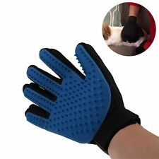 Gentle Pet Dog Cat Cleaning Brush Magic Glove Hair Massage Grooming Groomer Hand
