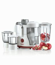 PRESTIGE CHAMP  JUICER MIXER GRINDER  550 WATT With Vat Paid Bill  2 years w