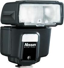 Nissin i40 Compact Flashgun Sony Fit (UK Stock) BNIB