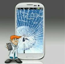 SAMSUNG GALAXY S3 i9300/ i9305 CRACKED SCREEN FRONT GLASS REPAIR SERVICE