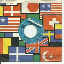 7'Del Shannon   Handy Man/Give her lot's of lovin'  Columbia Stateside   GERMANY