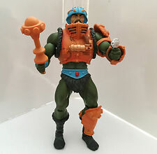 MAN AT ARMS • C9 • MASTERS OF THE UNIVERSE CLASSICS