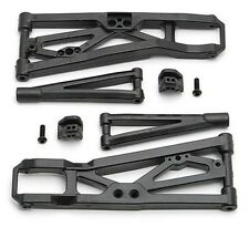 Team Associated RC8T 1/8th Scale Truggy Front Suspension Arms ASC89310