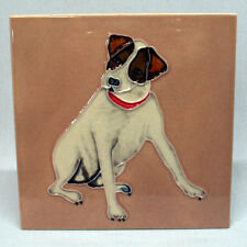 TILE CRAFT - Decorative Tile - JACK RUSSEL - #1805D