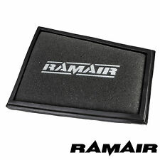 Ramair Replacement Panel Foam Air Filter for Renault Megane mk2 2.0t 16V RS 225