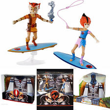 Wilykit & Wilykat 2-Pack from Thundercats SDCC 2016 Comic Con Exclusive