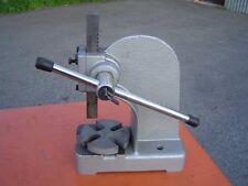 1 Ton (1000kgs) Capacity Arbor Press