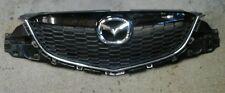 2013 2014 2015 Mazda CX-5 cx 5 Front Grille Chrome/black OEM