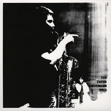 Peter Brötzmann Trio - For Adolphe Sax (Vinyl LP - 2014 - EU - Original)