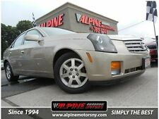 Cadillac : CTS Hi Feature