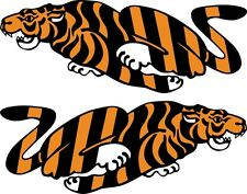 "Grumman Tiger Aircraft VinylSticker/Decal 10"" wide x 3.79"" high!"