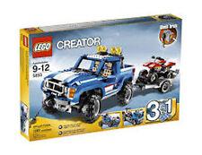 LEGO CREATOR 5893 FUORISTRADA E QUAD   NUOVO