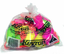 Original Kevron KEY TAG Bulk Lot ( x50 Tags ) Fluro Mixed Colors