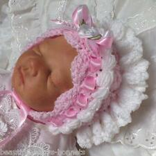 CROCHET PATTERN by Beautiful-Babys-Bonnets for Girls Vintage Hat #01