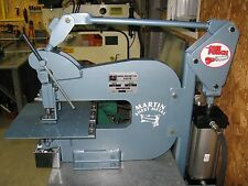 Roper Whitney Pexto 218 Bench Punch Pneumatic Conversion Plans on CD