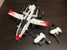 Transformers Cybertron Ultra Wing Saber Pre-Owned