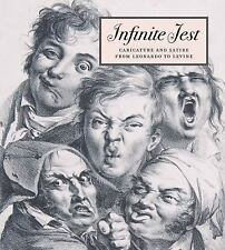 Infinite Jest: Caricature and Satire from Leonardo to Levine (Metropol-ExLibrary