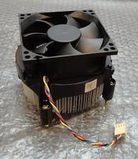 Dell C40V2 Vostro 230 Slimline SFF Socket 775 Processor / CPU Heatsink and Fan