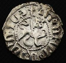 HIGH GRADE ARMENIAN SILVER TRAM OF KING HETOUM I A.D. 1226-1270