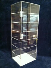 Electronic Cigs Liquid Display Case Bottles (8 x 7 x 22.5) E-Cigs VAPOR Tower