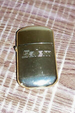 Salem Cigarettes Gold Colored Lighter Advertising Ad Promo Giveaway Cigarette