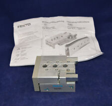 Festo Minischlitten SLT-16-20-P-A 170561 Lineareinheit Pneumatik Neu in OVP