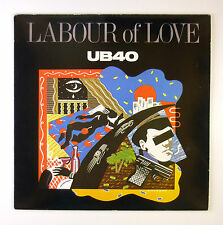"""12"""" LP - UB40 - Labour Of Love - B3497 - washed & cleaned"""