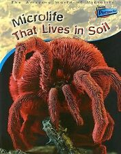 Microlife That Lives in Soil (Amazing World of Microlife)