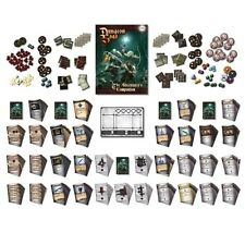 Mantic Games Dungeon Saga Adventurer's Companion Expansion Box Free UK P&P