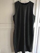 Ralph Lauren Wool Dress, Size M( Us 10), Lovely !