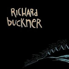Richard Buckner-The Hill (Reissue) CD NUOVO