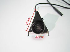 CCD Car Front View Camera for VW GOLF Bora Jetta Touareg Passat Lavida Tiguan