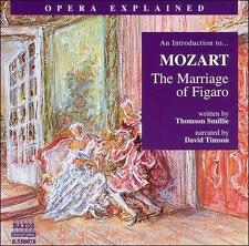 """An Introduction to Mozart's """"The Marriage of Figaro"""", New Music"""