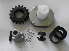 Starter motor gear kit briggs & statton engine countax rideon lawn tractors