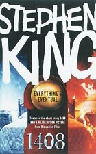 Everything's Eventual - King, Stephen - Book