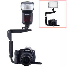 Neewer Professional Rotating Flash L Bracket for Digital SLR Cameras Point