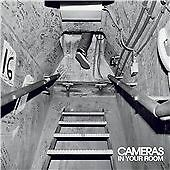 Cameras-In Your Room CD NEW