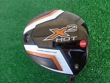 Callaway Golf X2 Hot Pro 8.5 Driver w/ Project X Hand Crafted Stiff Flex Shaft