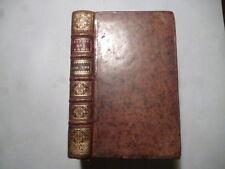 1731-ABREGE DE L'HISTOIRE DE FRANCE-REGNES HENRY IV & LOUIS XIII-LIVRES ANCIENS